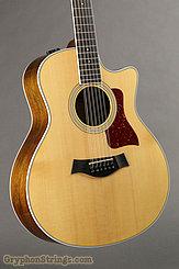 2014 Taylor Guitar 456ce SLTD Image 5