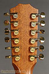 2014 Taylor Guitar 456ce SLTD Image 7