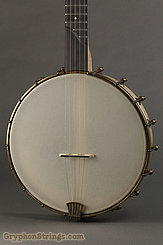 "Pisgah Banjo Pisgah Laydie 12"", Maple Rim, Aged Brass Hardware NEW"
