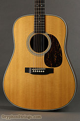 2008 Martin Guitar HD-28 Image 1