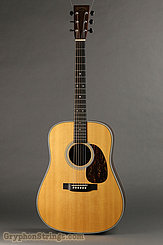 2008 Martin Guitar HD-28 Image 3