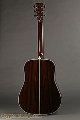 2008 Martin Guitar HD-28 Image 4