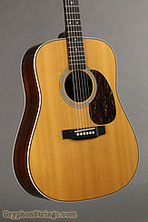 2008 Martin Guitar HD-28 Image 5