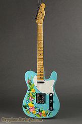 2019 Fender Guitar Madison-2 '54 Telecaster Masterbuilt by Greg Fessler Image 3