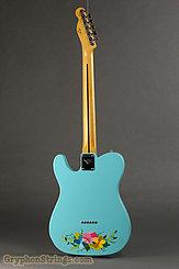 2019 Fender Guitar Madison-2 '54 Telecaster Masterbuilt by Greg Fessler Image 4