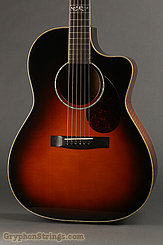 2004 Huss & Dalton Guitar CM Custom Maple