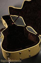 2004 Huss & Dalton Guitar CM Custom Maple Image 11