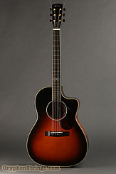 2004 Huss & Dalton Guitar CM Custom Maple Image 3