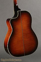 2004 Huss & Dalton Guitar CM Custom Maple Image 6