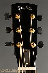 2004 Huss & Dalton Guitar CM Custom Maple Image 7