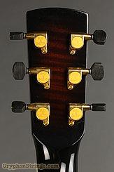 2004 Huss & Dalton Guitar CM Custom Maple Image 8