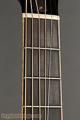 2004 Huss & Dalton Guitar CM Custom Maple Image 9