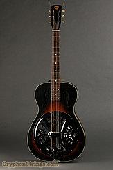 Beard Guitar Deco Phonic Model 37 Roundneck w/ Fishman Jerry Douglas Pickup NEW Image 3