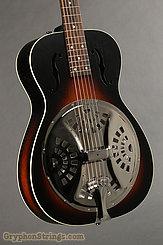 Beard Guitar Deco Phonic Model 37 Roundneck w/ Fishman Jerry Douglas Pickup NEW Image 5
