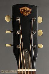 Beard Guitar Deco Phonic Model 37 Roundneck w/ Fishman Jerry Douglas Pickup NEW Image 6