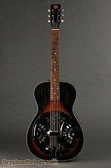 Beard Guitar Deco Phonic Model 37 Roundneck NEW Image 3