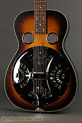 Beard Guitar Deco Phonic Model 27 Squareneck NEW Image 1