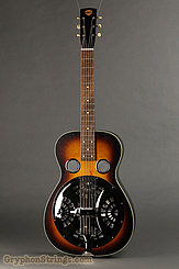 Beard Guitar Deco Phonic Model 27 Squareneck NEW Image 3