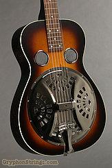 Beard Guitar Deco Phonic Model 27 Squareneck NEW Image 5