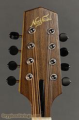 Northfield Mandolin Calhoun Mandolin NEW Image 6