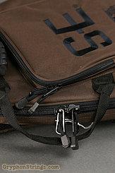 c. 2018 Paul Reed Smith Case ACC-3302 SE Gig Bag  Image 4