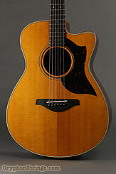 2011 Yamaha Guitar AC3R ARE