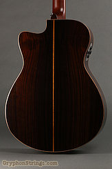 2011 Yamaha Guitar AC3R ARE Image 2