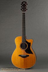 2011 Yamaha Guitar AC3R ARE Image 3