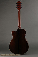 2011 Yamaha Guitar AC3R ARE Image 4
