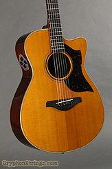 2011 Yamaha Guitar AC3R ARE Image 5