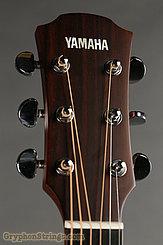 2011 Yamaha Guitar AC3R ARE Image 6