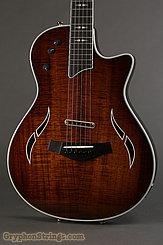 2013 Taylor Guitar T5z Custom Koa