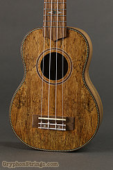 Flight Ukulele DUS450 Mango Soprano NEW