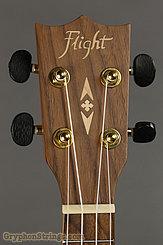 Flight Ukulele DUS450 Mango Soprano NEW Image 6