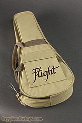 Flight Ukulele DUS450 Mango Soprano NEW Image 7