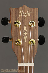 Flight Ukulele DUC450 Mango Concert NEW Image 6