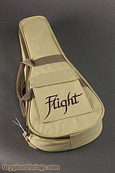 Flight Ukulele DUC450 Mango Concert NEW Image 7
