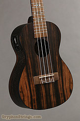 Flight Ukulele DUC 460 CEQ Concert NEW Image 5