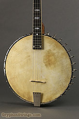 1916 Vega-Fairbanks Banjo Style X No. 9 Tubaphone