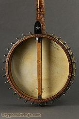 1916 Vega-Fairbanks Banjo Style X No. 9 Tubaphone Image 2