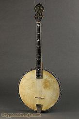 1916 Vega-Fairbanks Banjo Style X No. 9 Tubaphone Image 3