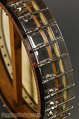 1916 Vega-Fairbanks Banjo Style X No. 9 Tubaphone Image 5