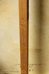 1916 Vega-Fairbanks Banjo Style X No. 9 Tubaphone Image 7