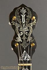 1916 Vega-Fairbanks Banjo Style X No. 9 Tubaphone Image 9