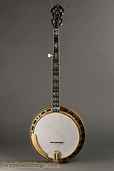 2008 Charles Russell Banjo #8 Hearts and Flowers Image 3