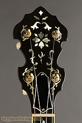 2008 Charles Russell Banjo #8 Hearts and Flowers Image 7