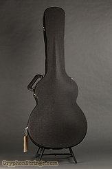 2020 Taylor Guitar Custom GA Quilted Sapele/ Bearclaw Engelmann Image 10