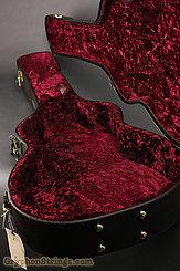 2020 Taylor Guitar Custom GA Quilted Sapele/ Bearclaw Engelmann Image 11
