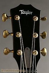 2020 Taylor Guitar Custom GA Quilted Sapele/ Bearclaw Engelmann Image 7