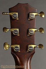 2020 Taylor Guitar Custom GA Quilted Sapele/ Bearclaw Engelmann Image 8